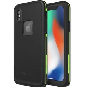 Life Proof IPhone X Case